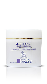 Just Right Coat Mud Mask